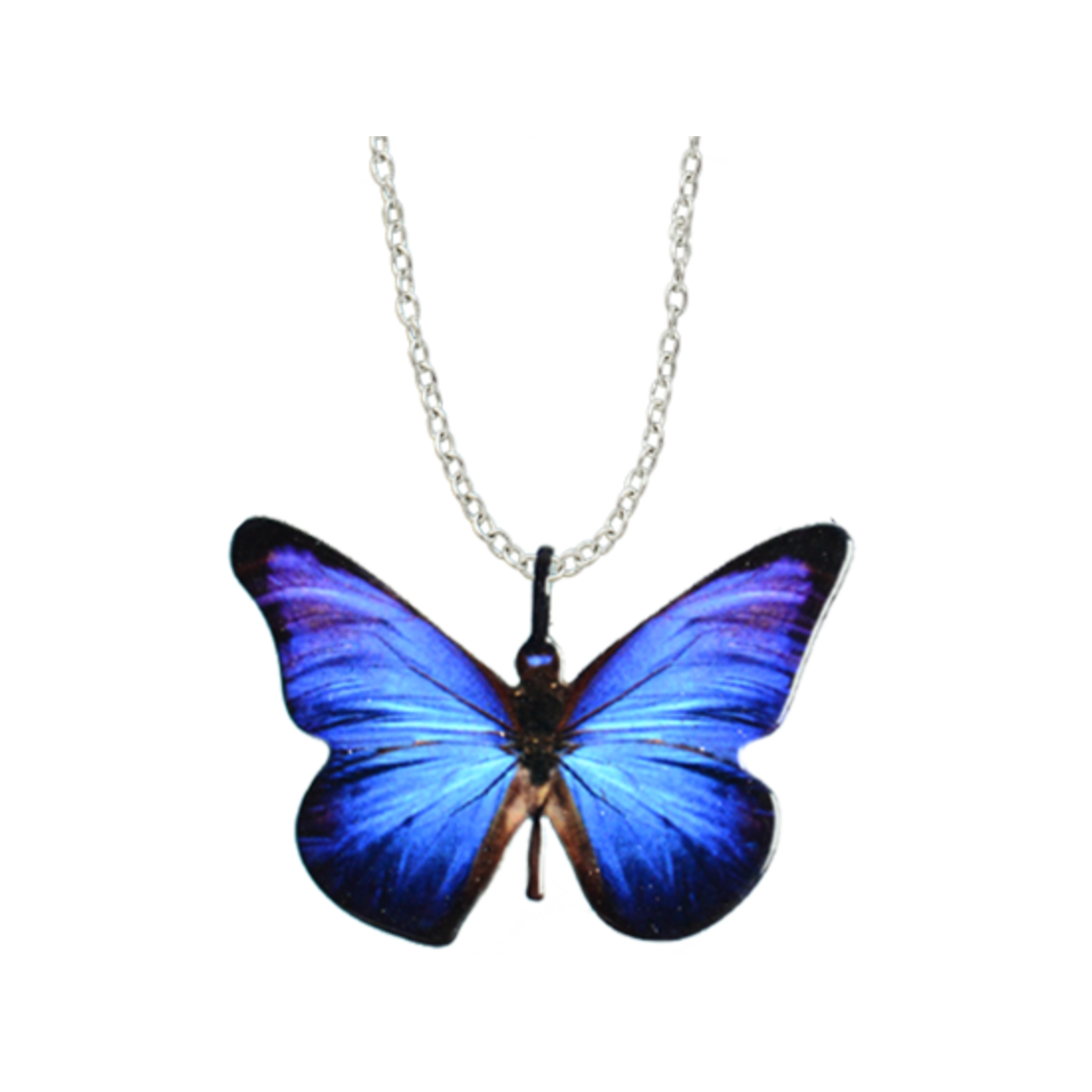 d'ears 4138X Iridescence Necklace
