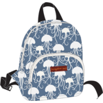 Bungalow 360 Kids Backpack - Jellyfish