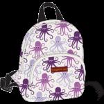 Bungalow 360 Kids Backpack - Octopus
