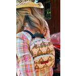 Bungalow 360 Kids Backpack - Pig