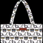 Bungalow 360 Mini Bag - Cat