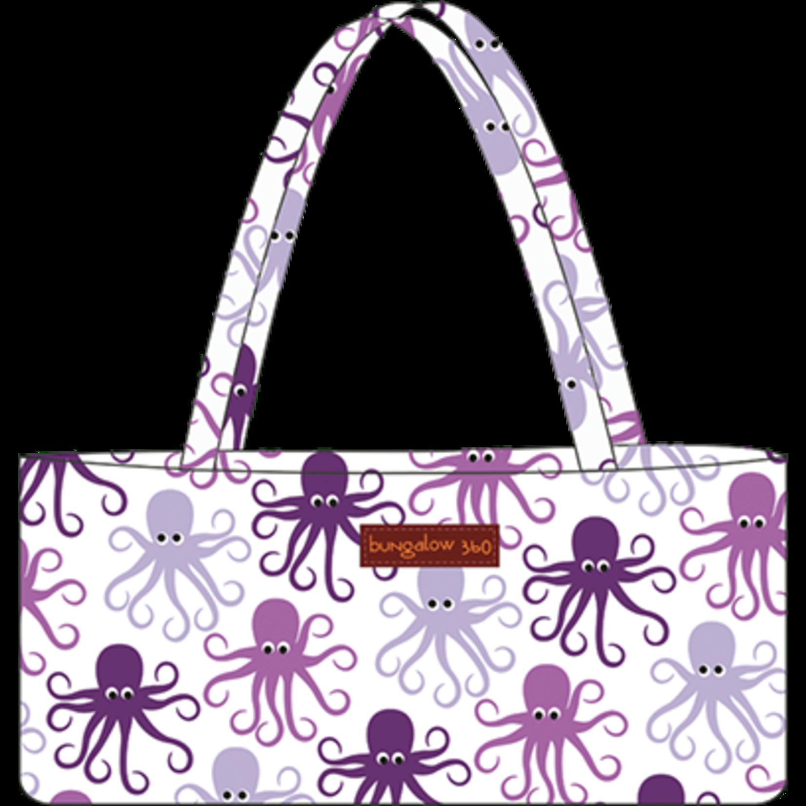 Bungalow 360 Mini Bag - Octopus