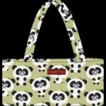 Bungalow 360 Mini Bag - Panda