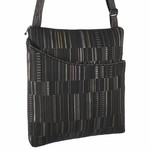 Maruca Cafe Sling FW21 - Bark Cloth Black