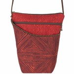 Maruca City Girl FW21 - Heartwood Red