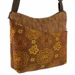 Maruca Cottage Bag FW21 - Forest Flower Gold