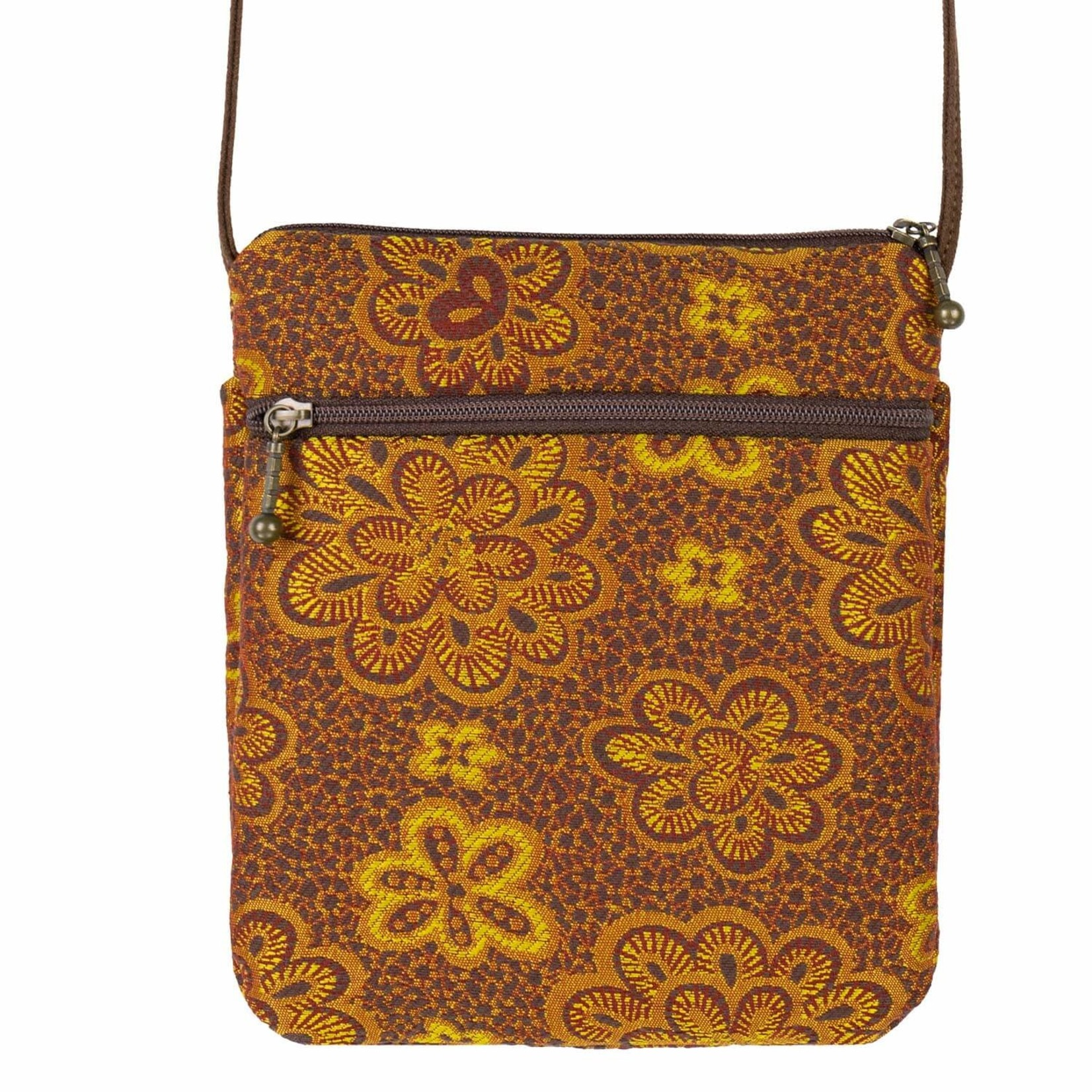 Maruca Cupcake FW21 - Forest Flower Gold