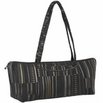 Maruca Millie Lu FW21 - Bark Cloth Black