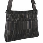 Maruca Poet Bag FW21 - Bark Cloth Black