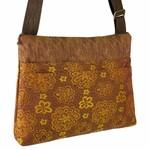 Maruca Poet Bag FW21 - Forest Flower Gold