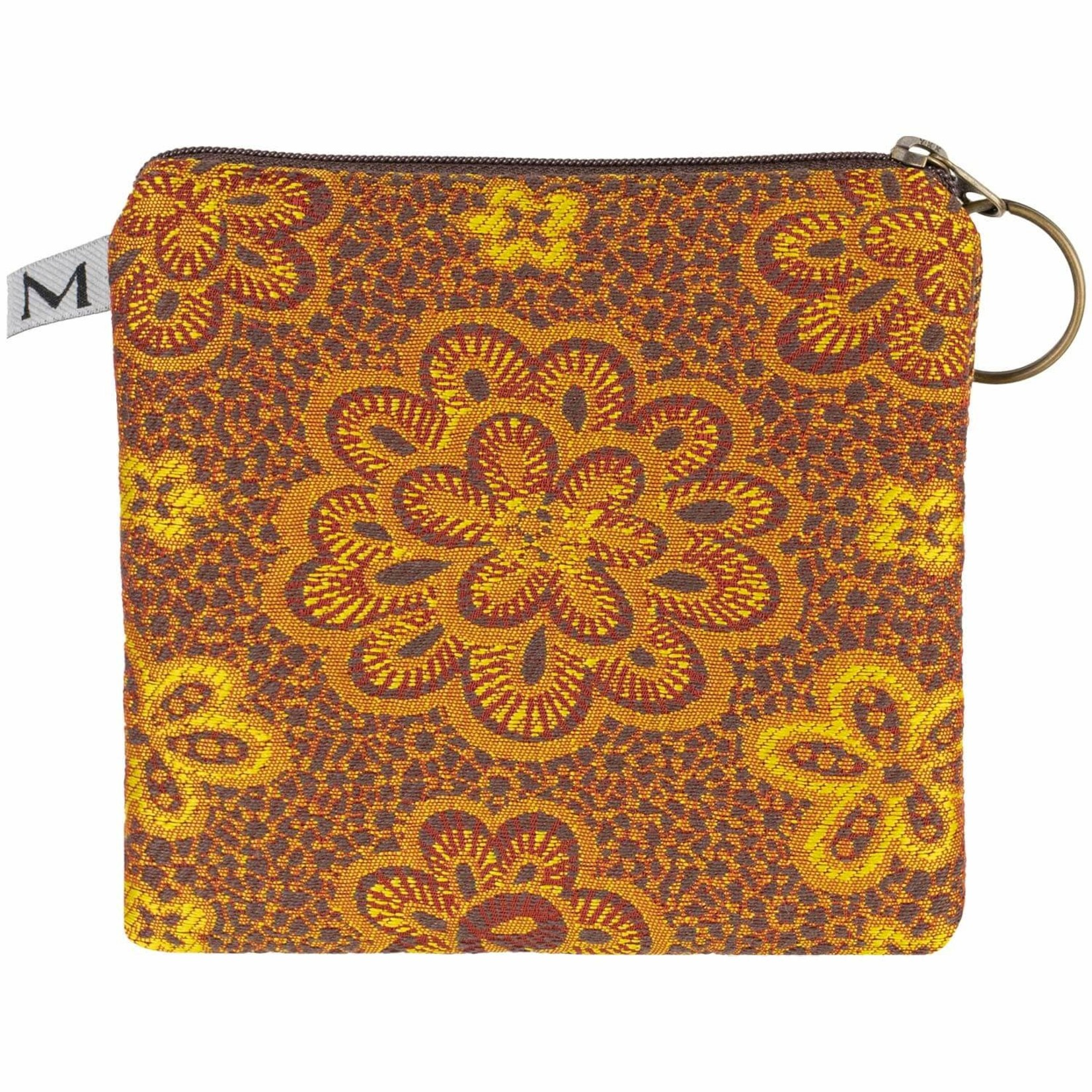 Maruca Roo Pouch FW21 - Forest Flower Gold
