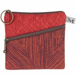 Maruca Roo Pouch FW21 - Heartwood Red