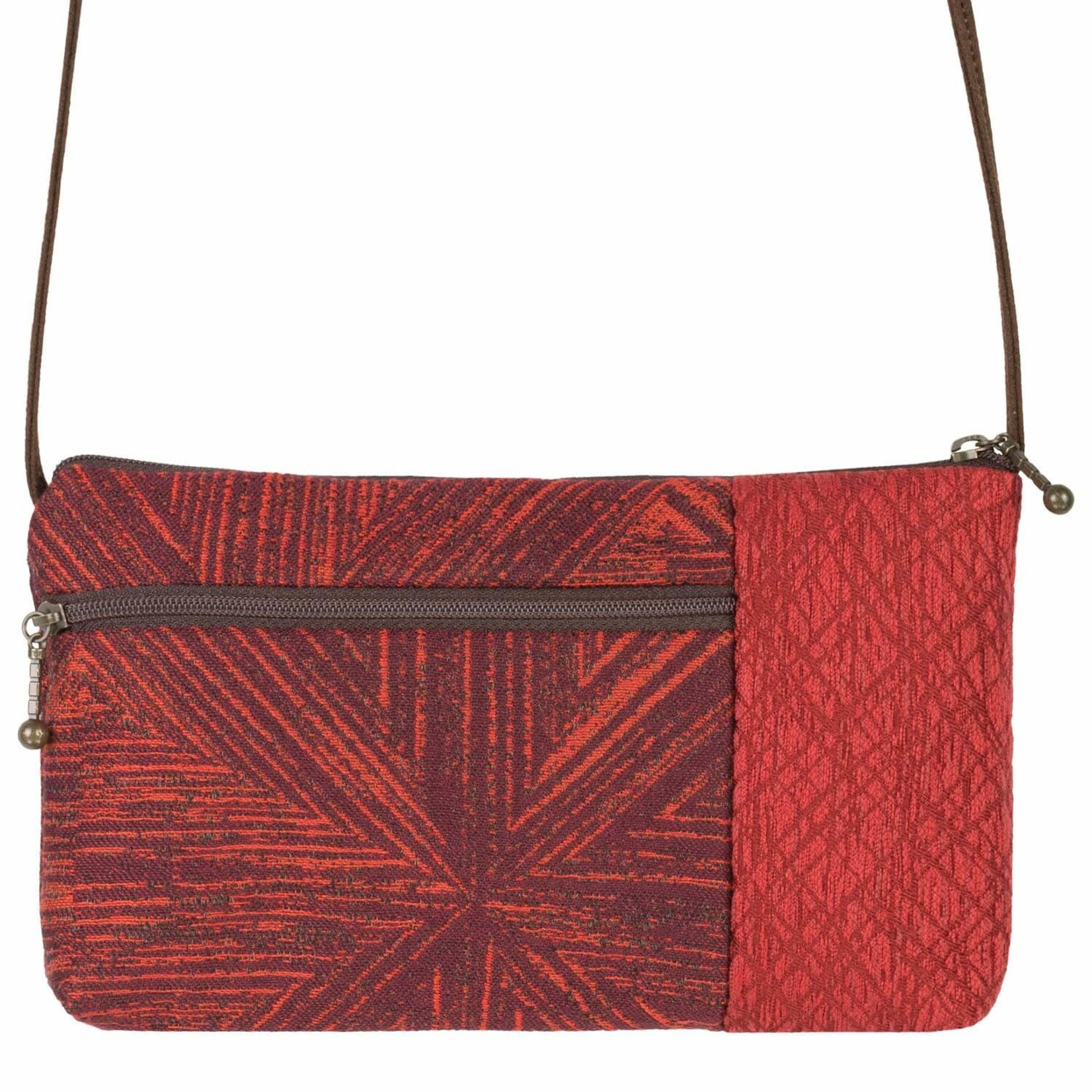 Maruca Tomboy FW21 - Heartwood Red