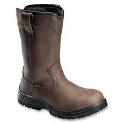 Avenger Men's 7846 Brown CT/EH/WP Work Boot