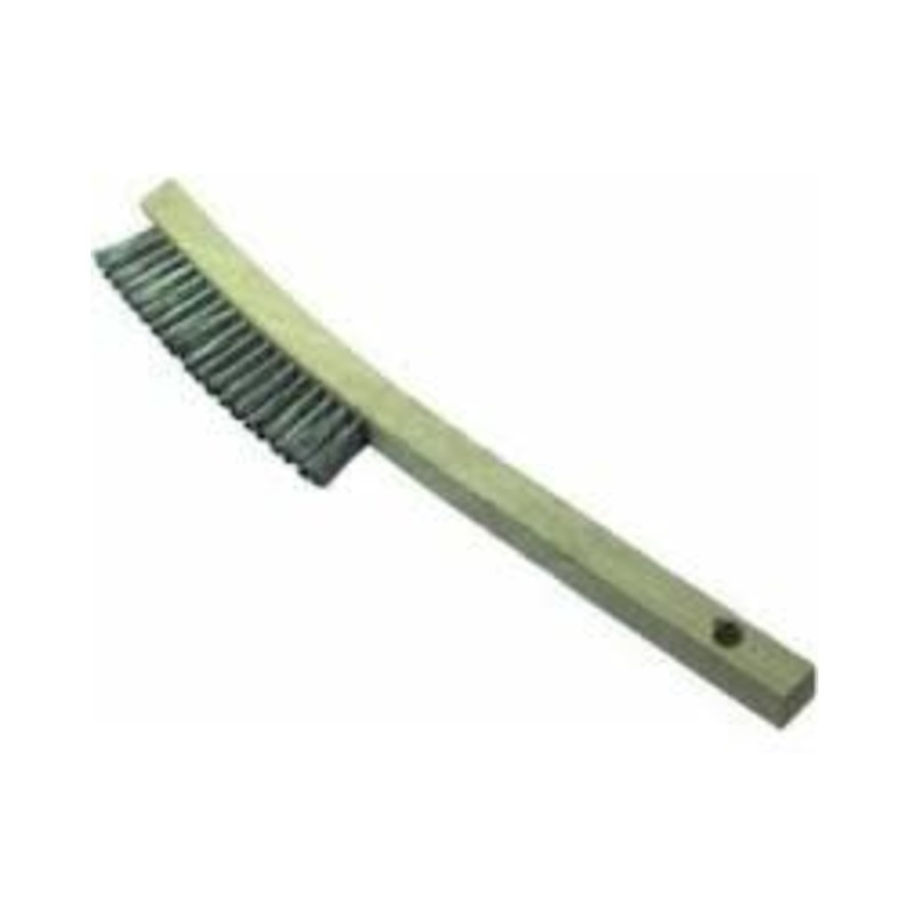 Anchor Long Handle Wire Brush