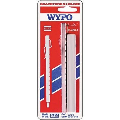 Wypo Soapstone Holder Flat Carded