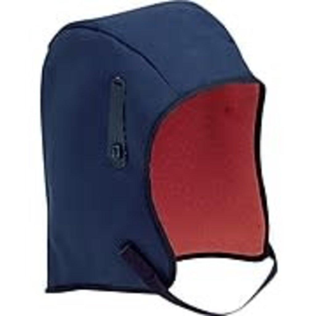 Guard-Line GL4 Fleece Lined Blue Velcro Neck Length Winter Liner
