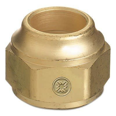 Western Torch Tip Nut Replacement