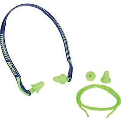 Moldex Jazz Band Banded Ear Plugs