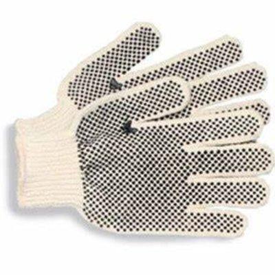 Seattle Glove String Knit Double Dot Gloves