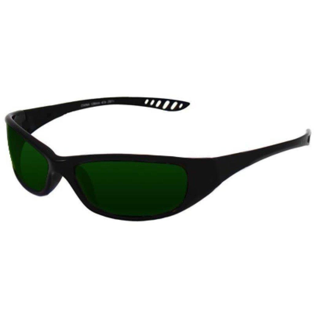 Jackson Hellraiser Safety Glasses