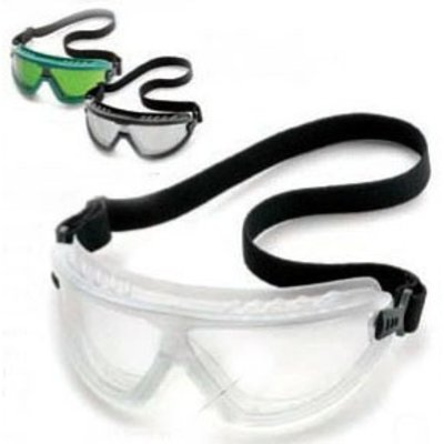 Gateway Safety Wheelz Goggles