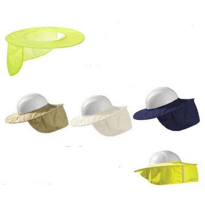 Ergodyne Stow-A-Way Hard Hat Visor Shade
