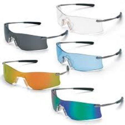 MCR Safety Rubicon Safety Glasses