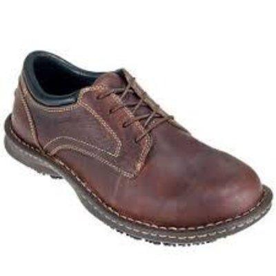 Timberland Men's Gladstone Oxford Brown ST/SD Safety Shoe