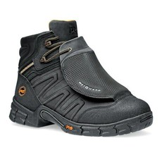 Timberland Men's Excave Black ST/MG/EH/WP Work Boot