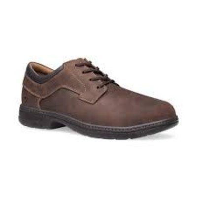 Timberland Men's Branson Oxford Brown AT/SD Safety Shoe