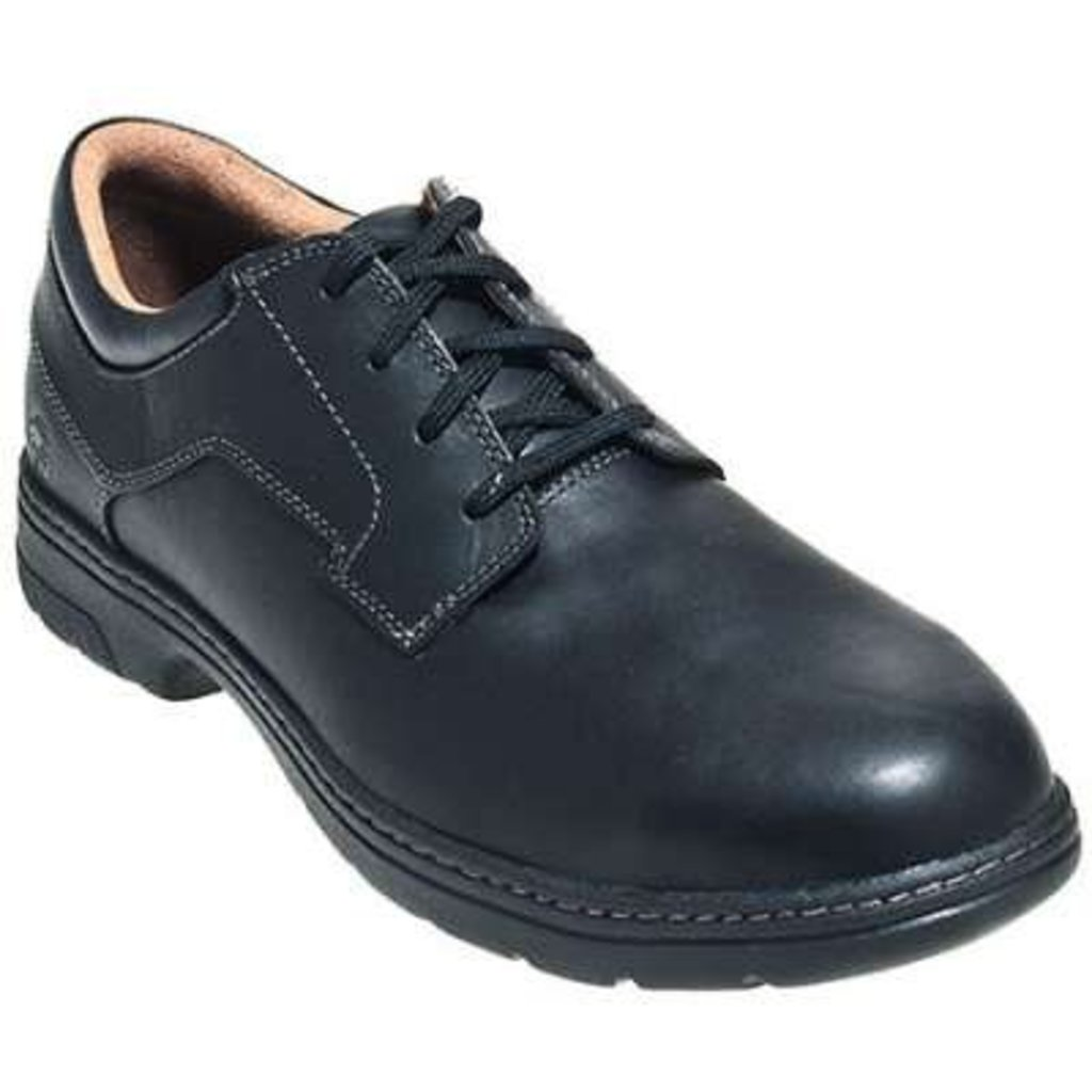 Timberland Men's Branson Oxford Black AT/SD Safety Shoe