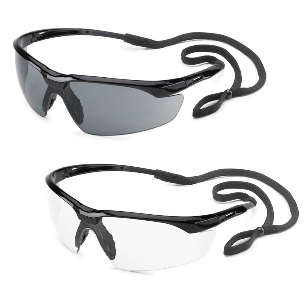 Gateway Safety Conqueror Safety Glasses