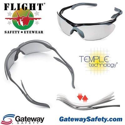 Gateway Safety Flights Safety Glasses