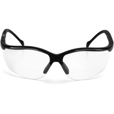 Pyramex Safety Bifocal Cheaters Safety Glasses