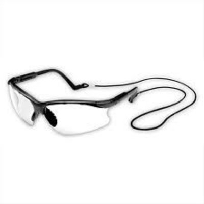 Gateway Safety Scorpion - Clear Safety Glasses