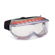 Gateway Safety Cyclone Splash Goggles - Clear