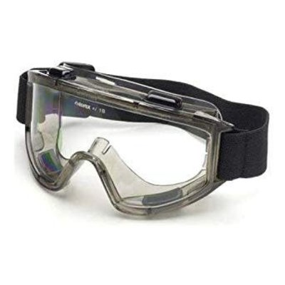 Elvex Elvex Safety Goggles - Clear