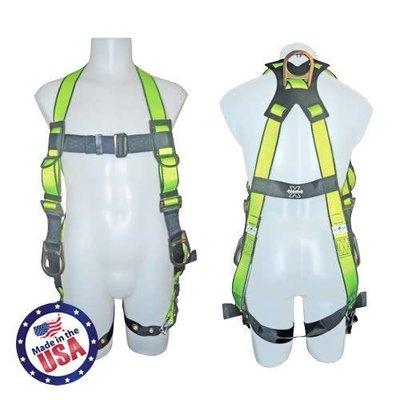 Safewaze 3D Ring Safety Harness
