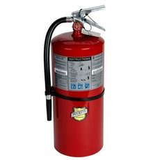 New ABC Fire Extinguisher