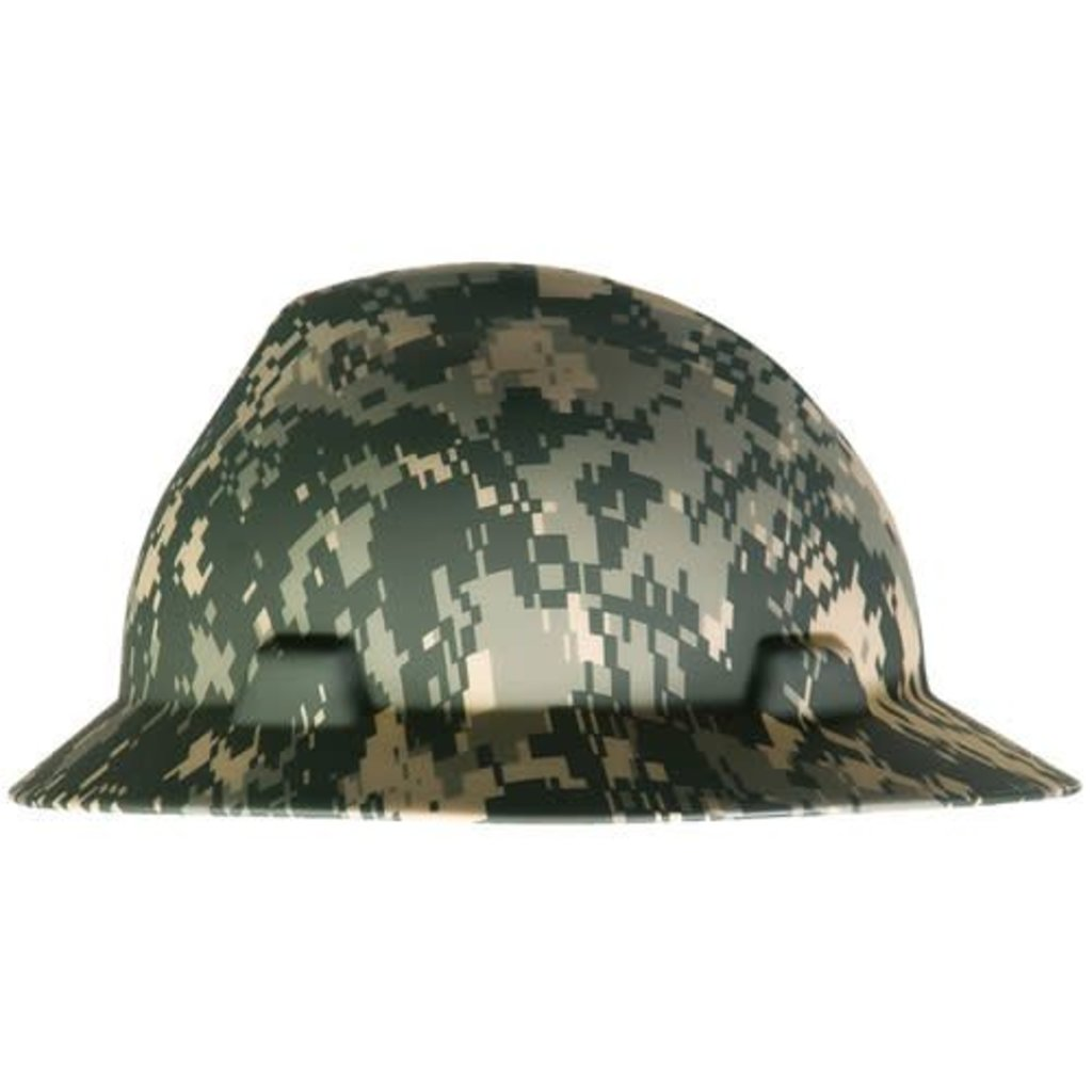 MSA MSA Graphic Hard Hat