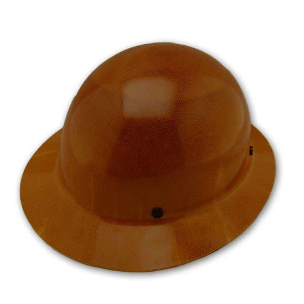 e365718bc65 MSA MSA Skullgard Fiberglass Hard Hat - Sam s Safety Equipment