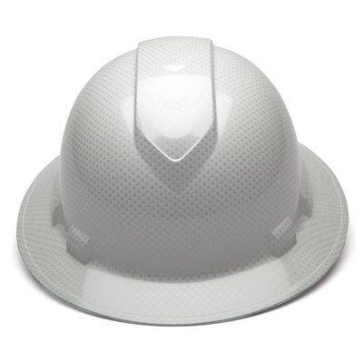 Pyramex Safety Ridgeline Faux Carbon Fiber Hard Hat