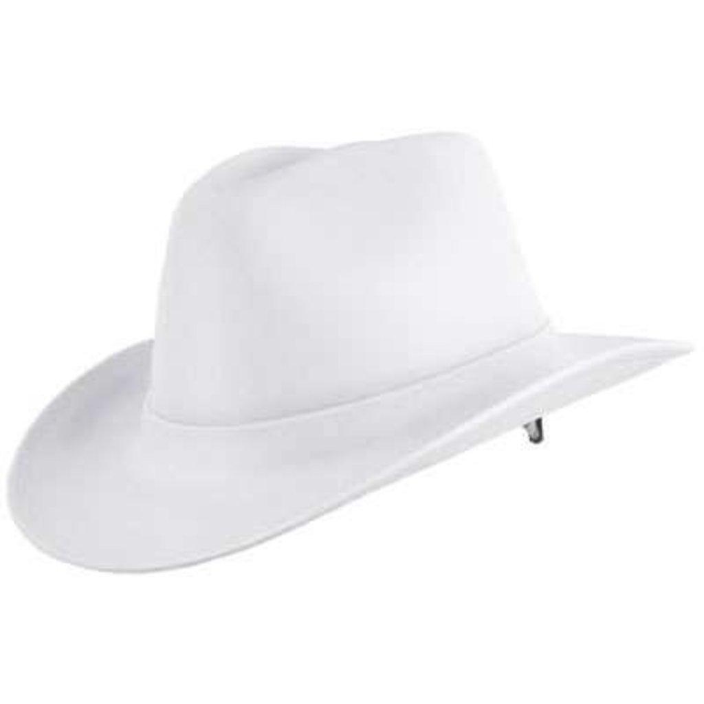 Cowboy Hat Hard Hat