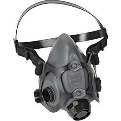North By Honeywell North P100 Half Mask Respirator