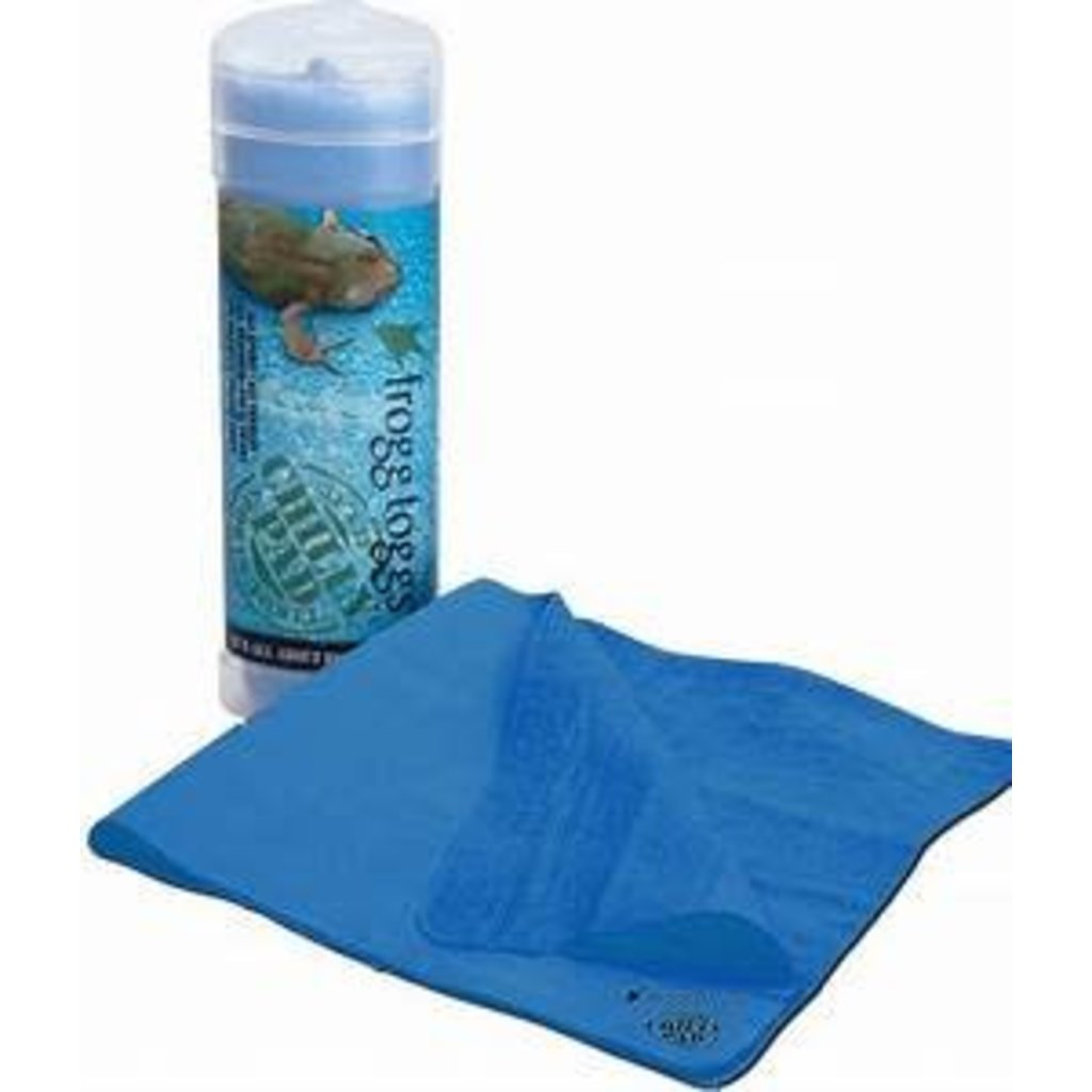 Frogg Toggs ChillyPad Cooling Towel 33x13