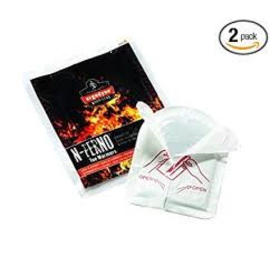 Ergodyne 6992 Toe Warming Pack