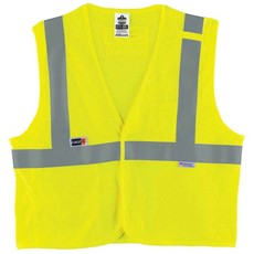 Occunomix 8260FRHL Type R Class 2 FR Modacrylic Vest