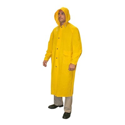 Seattle Glove Rain Coat - 48""