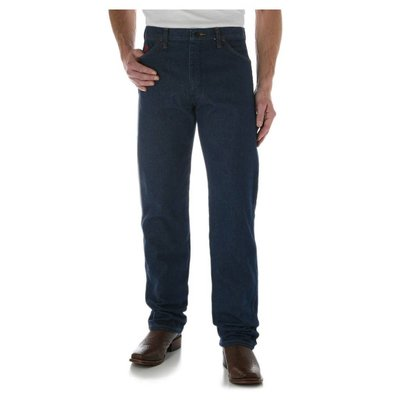 Wrangler FR Men's FR Western Original Fit Work Jeans